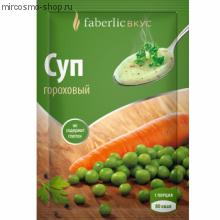 Продукт моментального приготовления Суп гороховый
